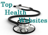 Top Health website