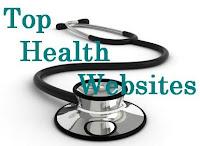 Top Health website