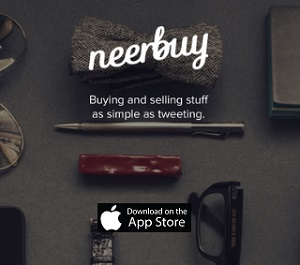 Most Useful App of the Month - Neerbuy