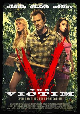 Nạn Nhân – The Victim