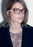Nina Ricci FW 2015/16