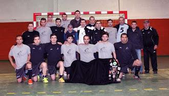CAMPEÕES 2011/2012