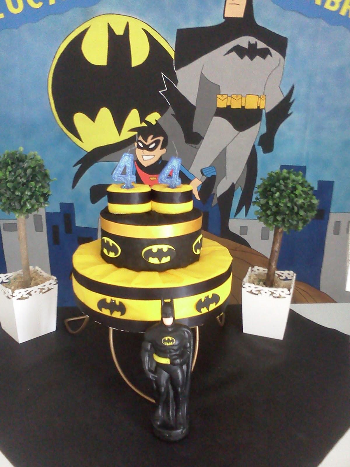 decoracao festa batman: Decoração de festa e lembrancinhas: DECORAÇÃO PROVENÇAL – BATMAN