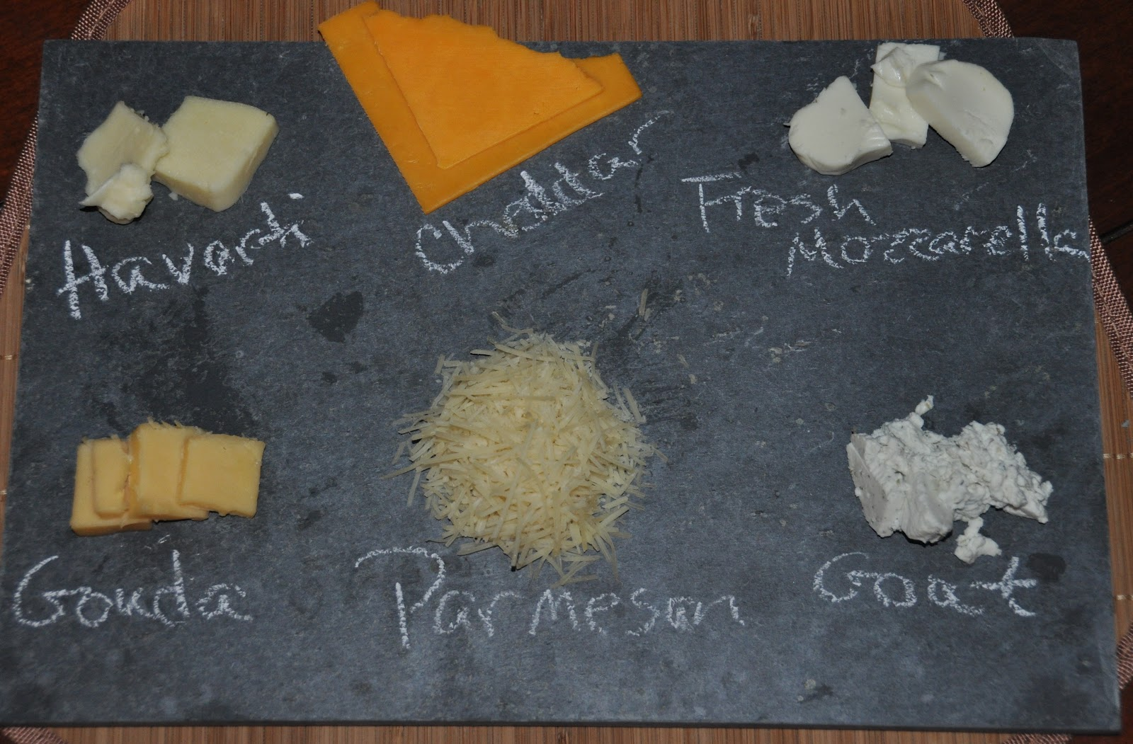ounce of cheese