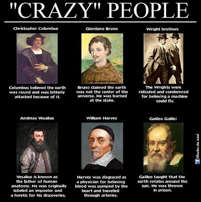 Crazy People