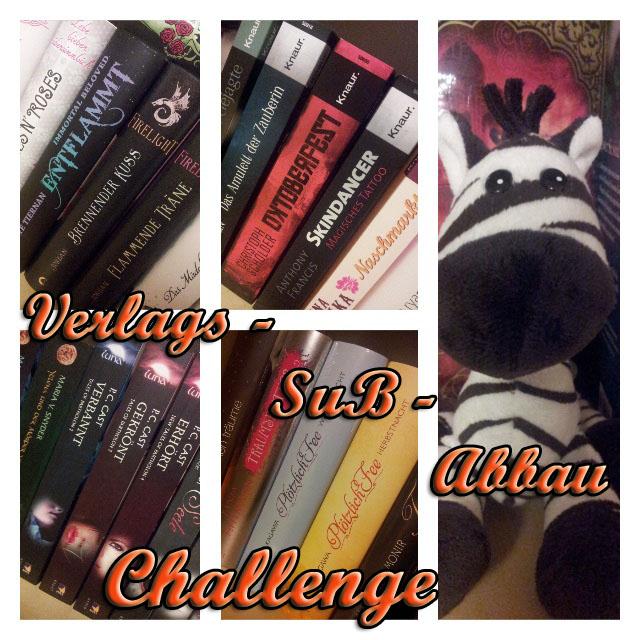 Meine eigene Challenge!