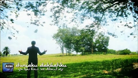 Ayai (Illusi) feat. Altimet - Duniaku Dakwahku MP3