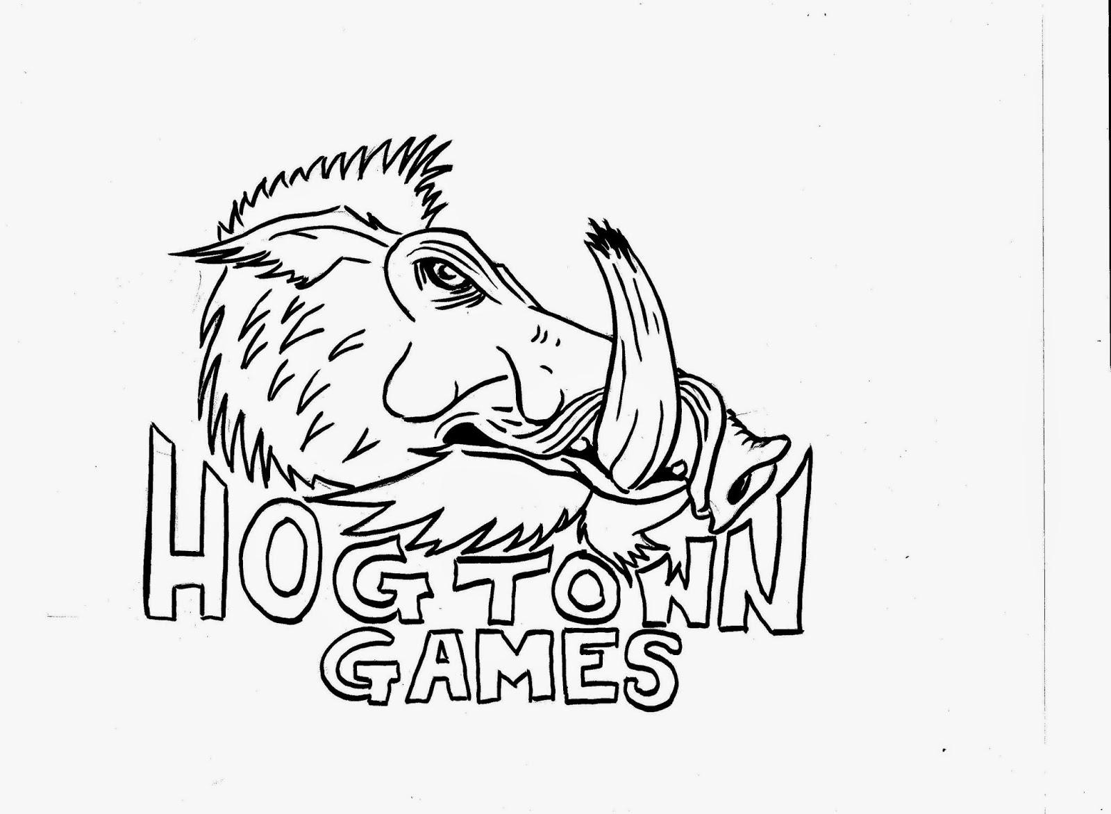 Hogtown 1 by Del Teigeler, Mavfire