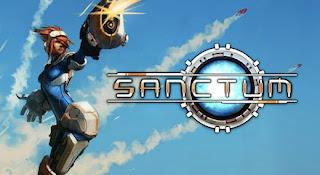 Sanctum Update 4-SKIDROW