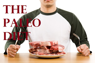 Eat like a caveman would with the Paleo Diet, which is how the human body was designed to digest food.