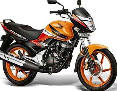 Foto Modifikasi Motor Mega Pro