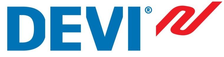DEVI - Logo společnosti