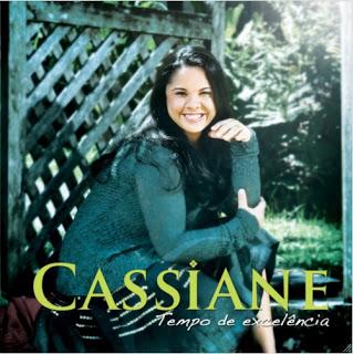 Baixar CD Cassiane – Tempo de Excelência (2013) Download