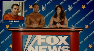 FOX NEWS in 500 years *cringes*