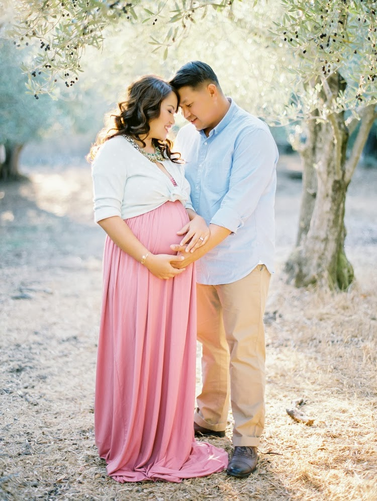 Chandara Creative Maternity | Coco Tran Photography