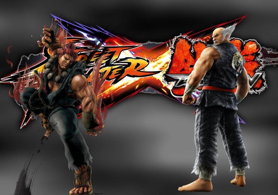 Street Fighter X Tekken Java Game - Download for free on ...