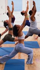 Directorio de escuelas de yoga