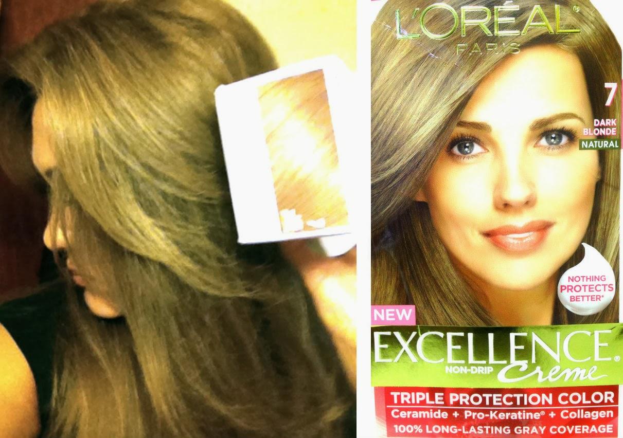 Beauty101bylisa My Hair Color