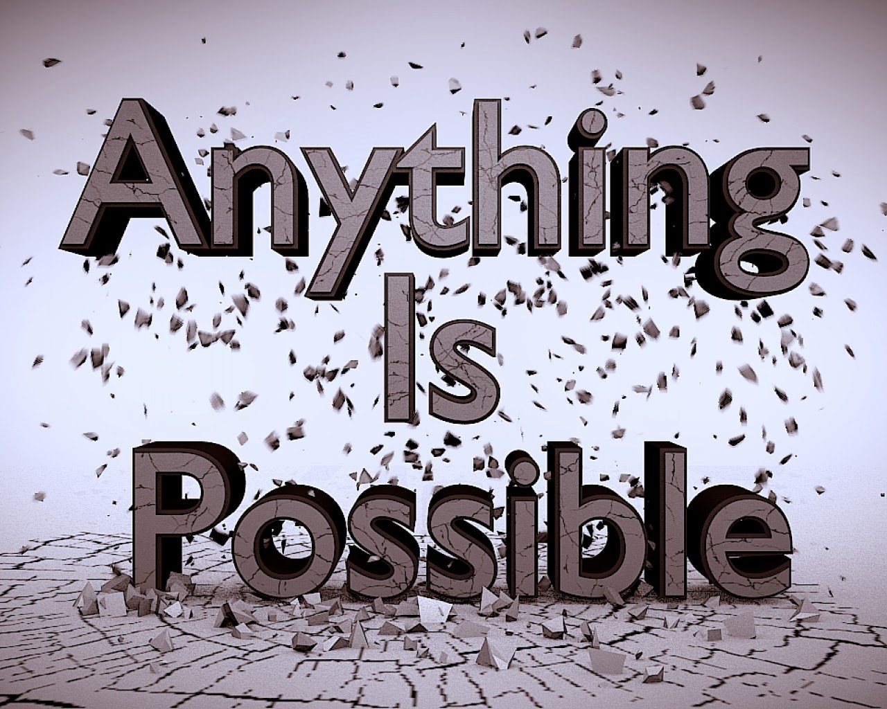 anything is possible quotes quotesgram
