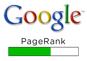 How to get high google page rank fast