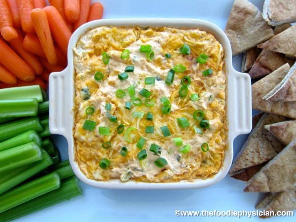 Recipe resuscitation lightened up buffalo chicken dip the foodie recipe resuscitation lightened up buffalo chicken dip forumfinder Choice Image