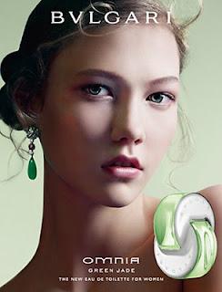 Perfume Feminino Bvlgari Omnia Green Jade