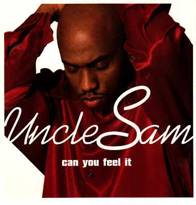 Uncle Sam - Can You Feel It-(CDS)-1997