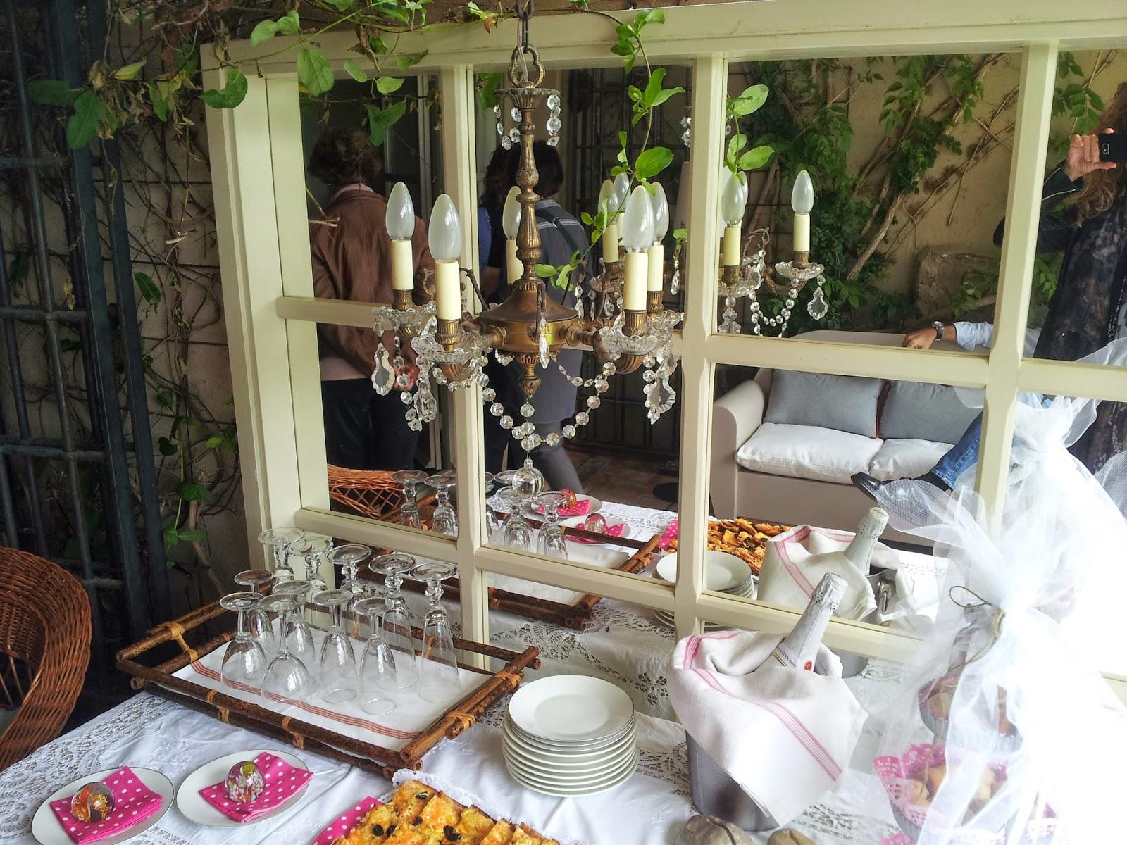 Mayo 2014 klase y salero estilismo imagen tendencias for Casa jardin buffet