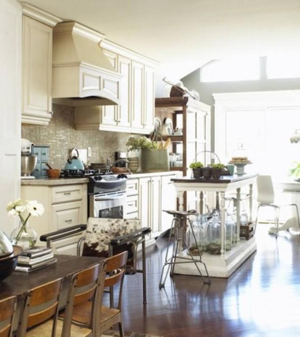 Ruang dapur kering