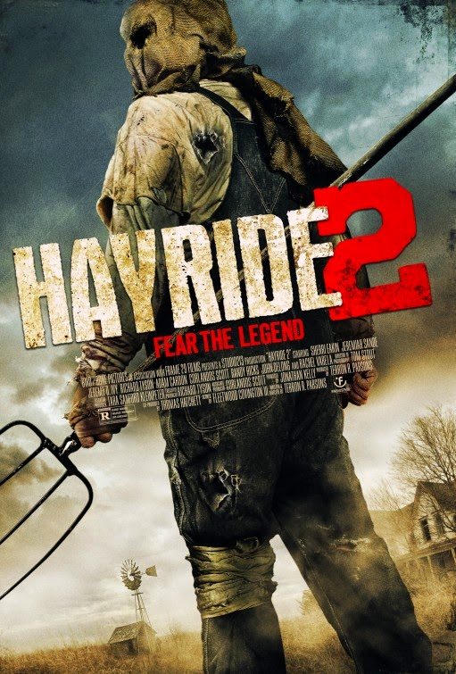 Hayride 2 – Legendado