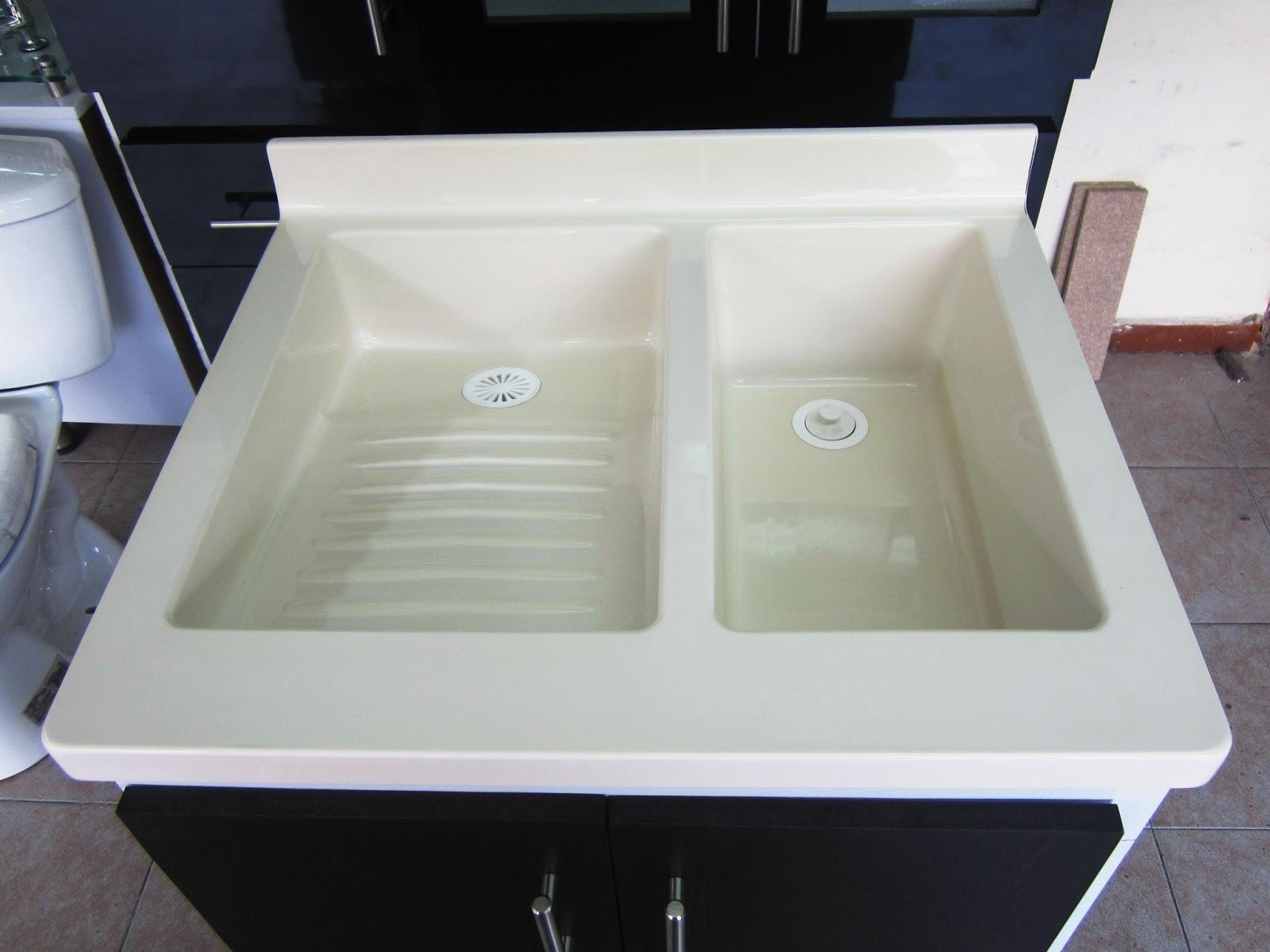 Muebles para lavadero de bano 20170802165229 for Lavaderos modernos