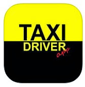 TaxiDriver App