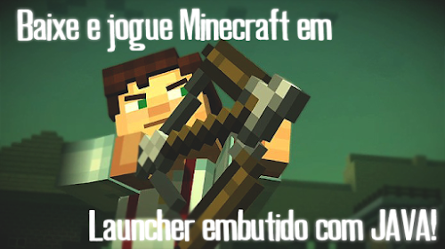Como baixar e jogar Minecraft rápido e eficaz