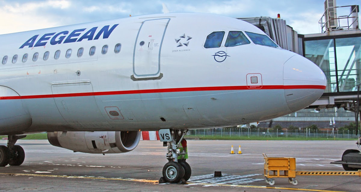Book cheap Aegean Airlines flights and air tickets ...