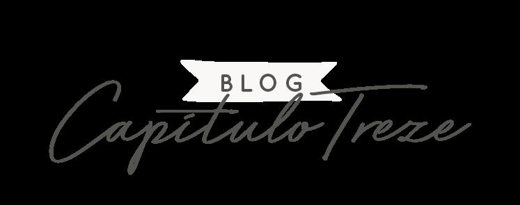 Capítulo Treze | Livros & Lifestyle