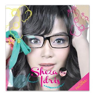 Sheza-idris-pacarmu