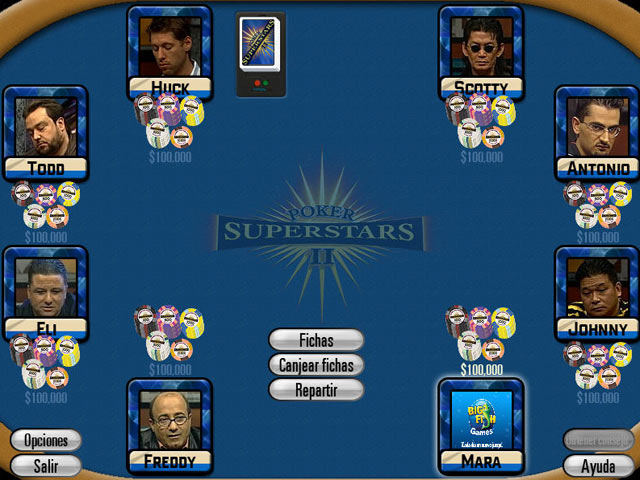 descargar juego de poker gratis en espanol para pc