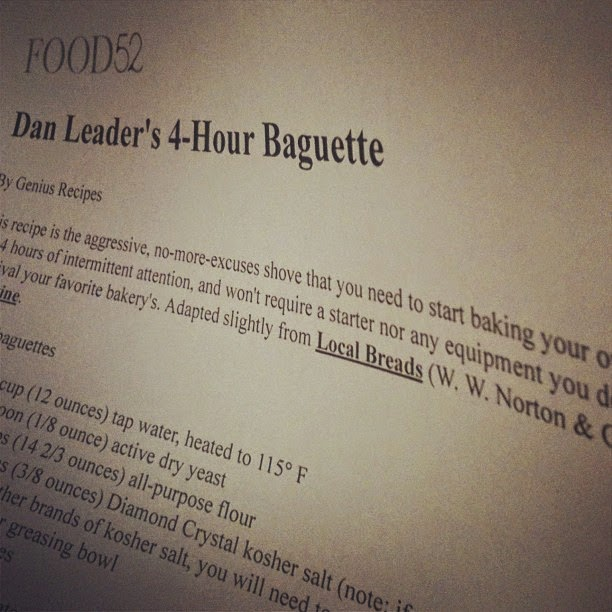 http://food52.com/recipes/27433-dan-leader-s-4-hour-baguette