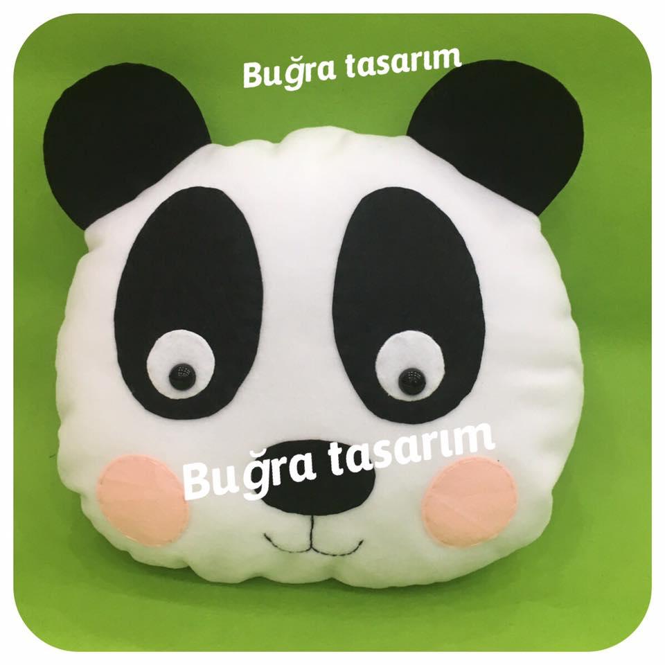 PANDA TEMA