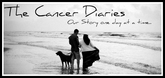The Cancer Diaries