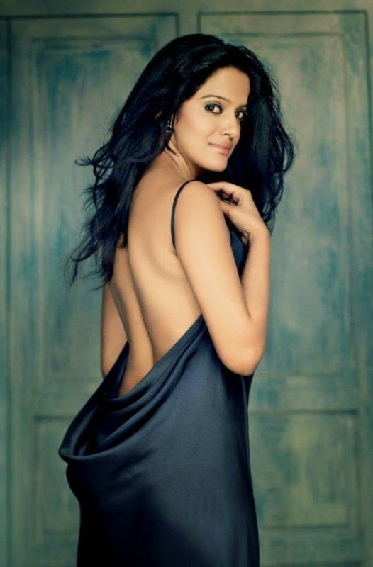 Vishakha Singh Spicy Photoshoot