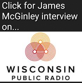Wisconsin Public Radio interview