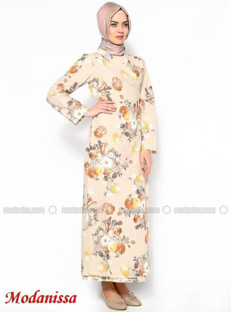 robes femme voilée