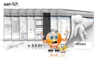 ASP.NET 3.5 Framework development, ASP.NET 3.5 development India