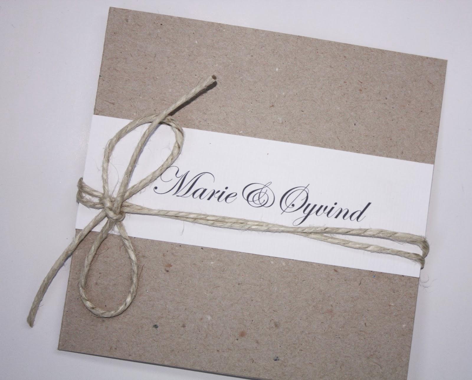 papir og design en inspirasjonsblogg bryllupsinvitasjoner