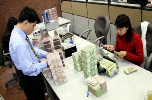 Hỗ trợ vay vốn ngân hàng trả góp lãi suất thấp có tiền ngay trong ngày