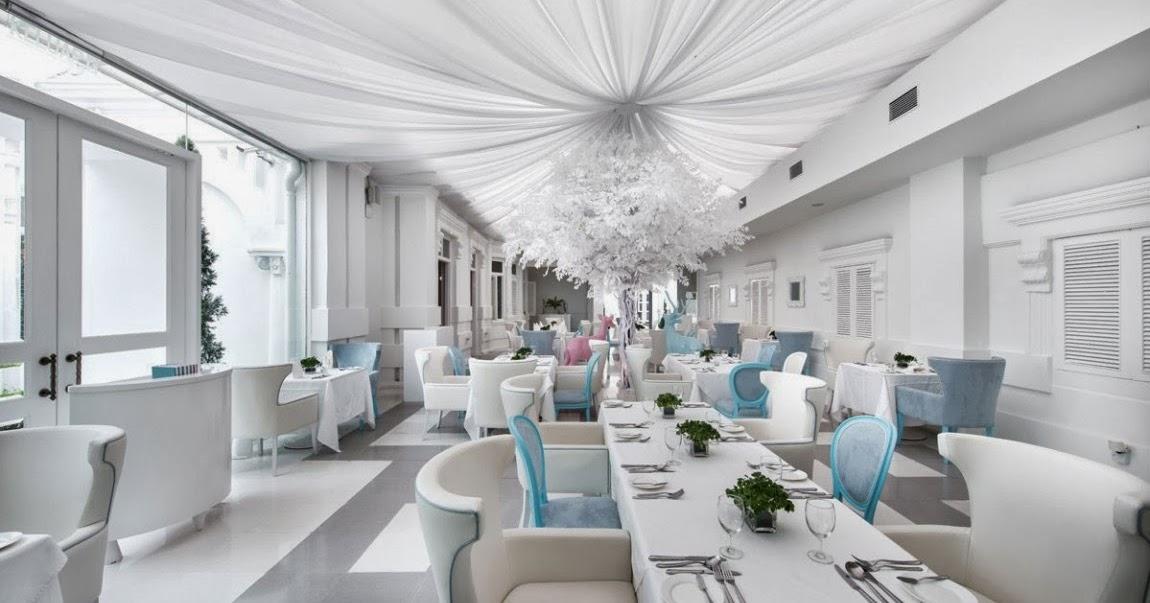Designer Dream: Macalister Mansion Dining Room