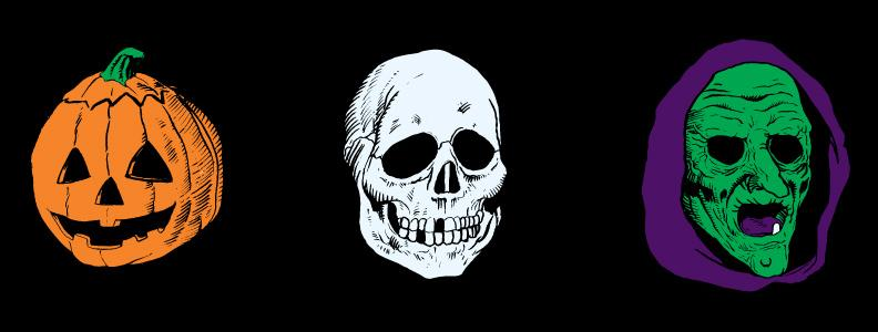 halloween<br