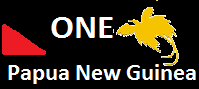 One Papua New Guinea