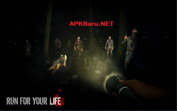 Into The Dead Apk v2.1 Latest variation